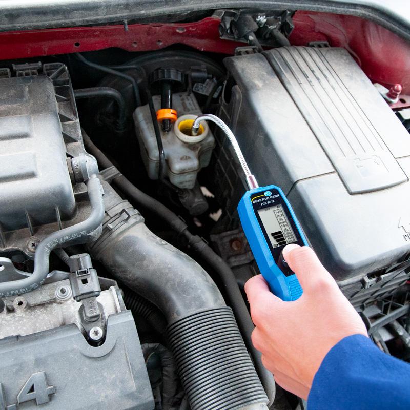 Bremsflüssigkeitstester PCE-BFT 2