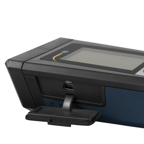 Differenzmanometer PCE-P01