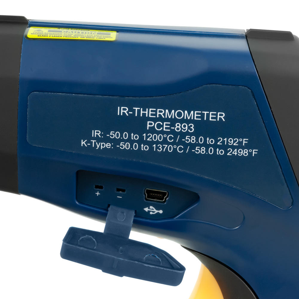 Digitalthermometer PCE-893