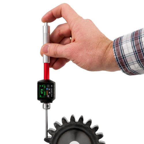 Durometer PCE-2600N