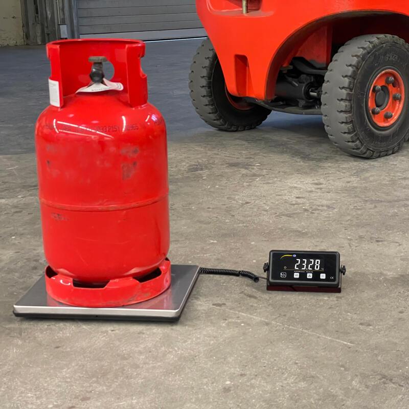 Industriewaage PCE-PB 75N