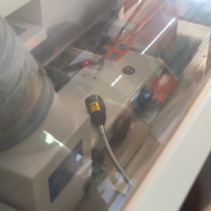Infrarotthermometer mit Schwanenhals PCE-GIR 10