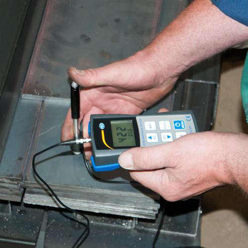 Oberflächenprüfgerät PCE-900
