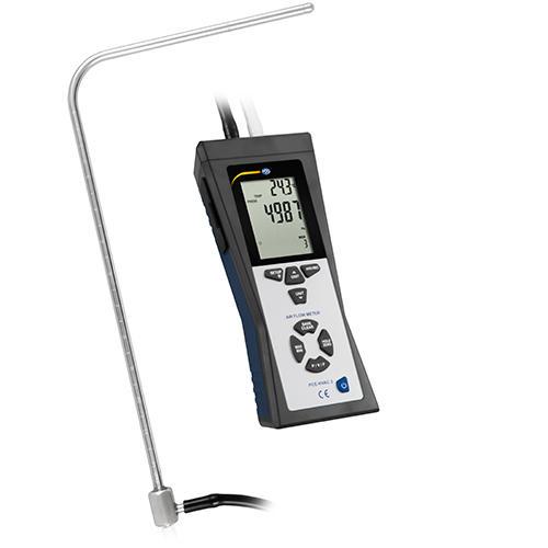 Strömungsmessgerät PCE-HVAC 2