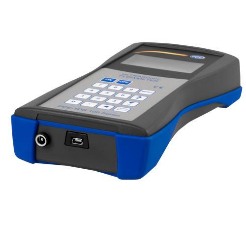 Ultraschallmessgerät PCE-TDS 100HS