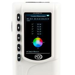 Farbmessgerät PCE-CSM 1