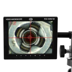 Werkstattmikroskop PCE-VMM 50