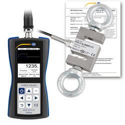 Zugspannungsmesser PCE-DFG N 2.5K