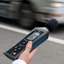 Lärmmessgerät PCE-322A