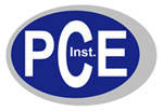 Anbieter: PCE Instruments