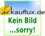 Küchen-Kühlschrankumbauschrank MÜNCHEN - 200 cm hoch - Hochglanz Grau / …